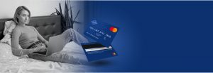 Lainasto Mastercard luottokortti